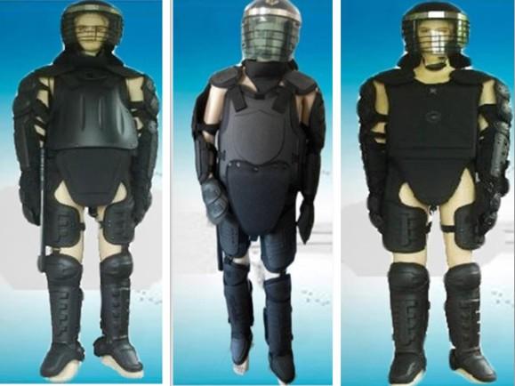 Full Body Armor Suit For Sale Riot Body Armor Full Body Suit