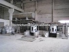 sale electric small smelting furnace