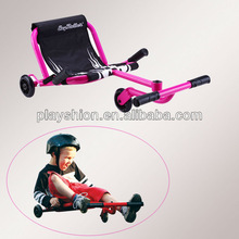 2013 the latest version children scooter with light wheel