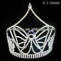 Anjo de coroas, halloween coroas e tiaras