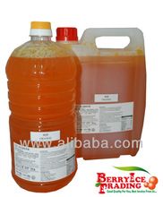 Orange Concentrated Juice