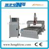 ATC cnc woodworking engraving machine HF2030 (round type)