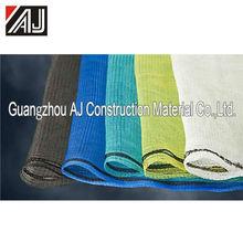Durable Nylon/ HDPE Scaffold Mesh, Made in Guangzhou, CHINA
