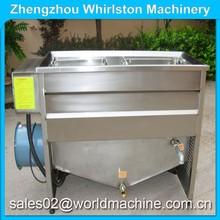 High Efficiency Oil-water Mixer Fried Machine/Chicken Frying Machine/Fry Chicken Machine