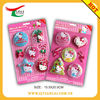 3d hello kitty confetti craft/handmade sticker