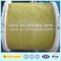 7/32 7/1.83mm a-475 astm de acero galvanizado de alambre tipo