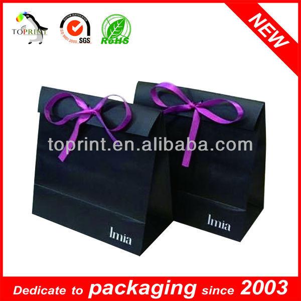 Paper Shopping ba Brand Name