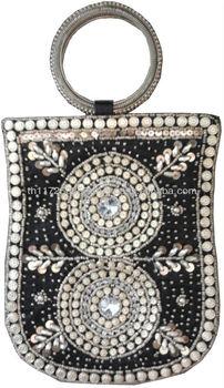 Fancy IND Mobile Bag