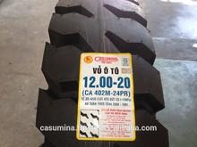Truck tyre bias 11.00-20 12.00-20