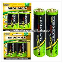 Super power MIDI-MAX D LR20 Alkaline battery