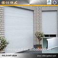 suministro de aleación de aluminio para puertas de garaje