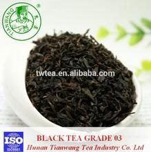 2014 new harvested spring black tea No.3