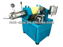 Lab grinding bead mill/Lab horizontal mill for wet grinding