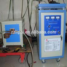 Industrial heating equipment hard alloy cutter welding