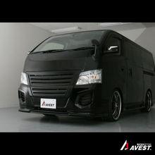 Nissan Caravan NV350(E26) made in japan body kits