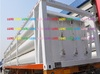 11.4.6 Gas trailer for CNG storage and transporting,31MT,8700CBM