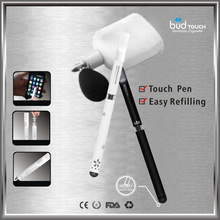 Electronic cigarette dubai BUD-touch, health benefits, good product to quit