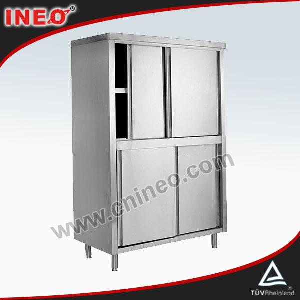 Keukenkasten Rvs : Rvs metalen keukenkasten te koop ineo is ...