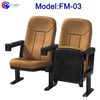 FM-03 Best price commercial cinema seats with cup holders