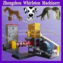 Floating Fish/Dog Food Pellet Machine/ Dog Food Making Machine