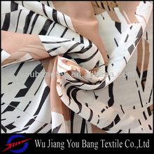 High multi chiffon /printed polyester chiffon fabric/wool chiffon fabric