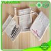 Hot sell popular mini High end Rosh jute linen gift bag