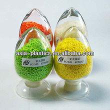 ABS reinforce fiber glass pellet plastic dana used in automotive industry, modified engineering plastics raw materials