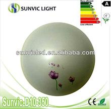350mm ce rohs 220v 15w ceiling light