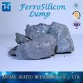 China Ferro silicio 45%/FeSi/45/Ferro silicio 45# MSDS Ventas Corea