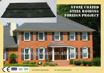 CE Certificate roofing material/tile steel ,metal roof /steel building