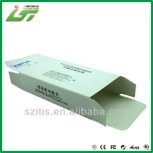 Shenzhen packing box lcd tv publisher manufacturer