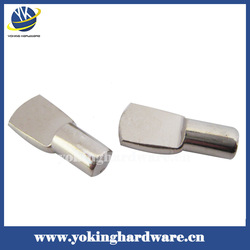 Steel furniture shelf support YK-K003