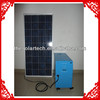 250w solar panel for solar power system for home use
