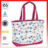 Fashion Custom Printed Cotton Canvas Tote Bag