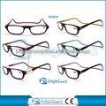 novo estilo vogue armações de óculos