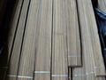 fetta legno di teak birmano