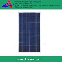 High efficiency 250w good sale cheap solar poly cell panel 250 watt