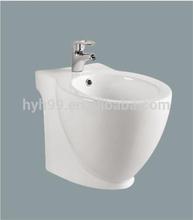 Small Bathroom Ceramic Bidet