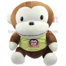 Plush And Stuffed Animal Monkey