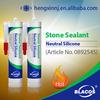 Stone Sealant Neutral Ge Grade Silicone Sealant