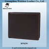 Best soft top Leather Types of Mens Wallets without paper inside