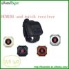 wireless waterproof electronic service wrist watch pager