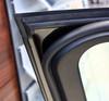 ODM rubber epdm foam seal strip for automotive vehicle