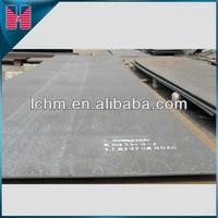 low alloy high strength steel plate/sheet A572M(Gr42,50,60,65)