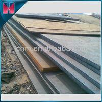 E395 low alloy high strength steel plate/sheet