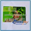 plastic loyalty cards, pvc membership card, member card printing