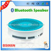 Waterproof Wireless Bluetooth Shower Speaker & Handsfree speaker Support double-faced suction cup