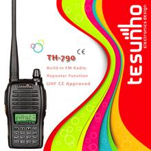 TESUNHO TH-790 99 Channels Walkie Talkie with Lower battery warning