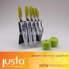 Kitchen accessory german knife vegetable fruit carving knifes