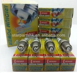 Genuine Denso 5303 IK16 iridium power spark plug performance/racing/tuned/turbo